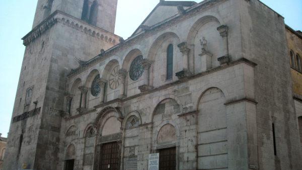 Cattedrale Duomo di Benevento
