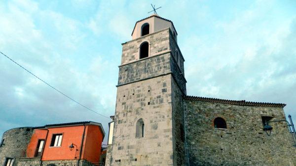 Chiesa Santa Maria dei Greci di Molinara